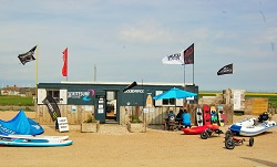 The Kitesurf Centre