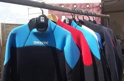 Kitesurfing Wetsuits