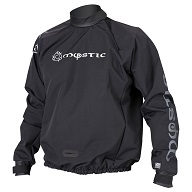 Kitesurfing wind jacket