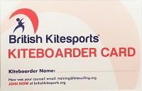 BKSA Card
