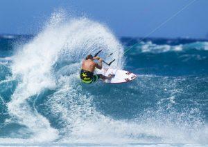 surfboard wave carve