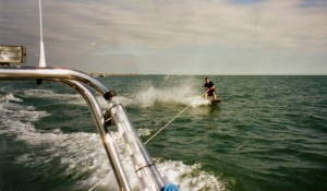 wakeboarding lessons kent