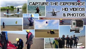 capture the experience banner