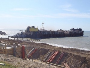Van-Oord-Starts-Coastal-Protection-Work-in-Kent