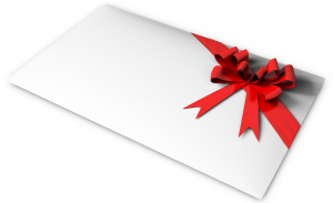 Gift voucher website