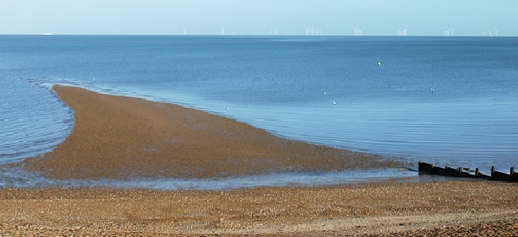 Whitstable Beach Parking