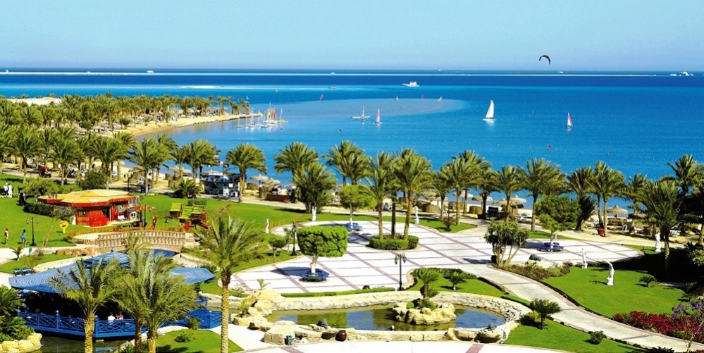 Egypt Kitesurfing Coaching holidays