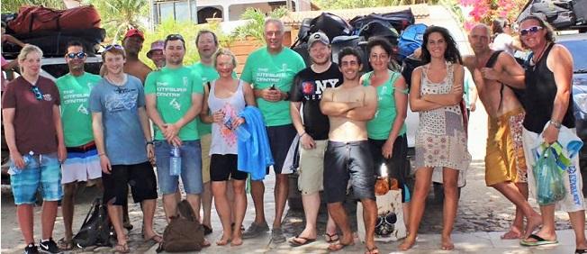 Brazil trip email