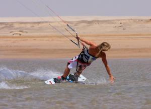 KitesurfingInEgypt