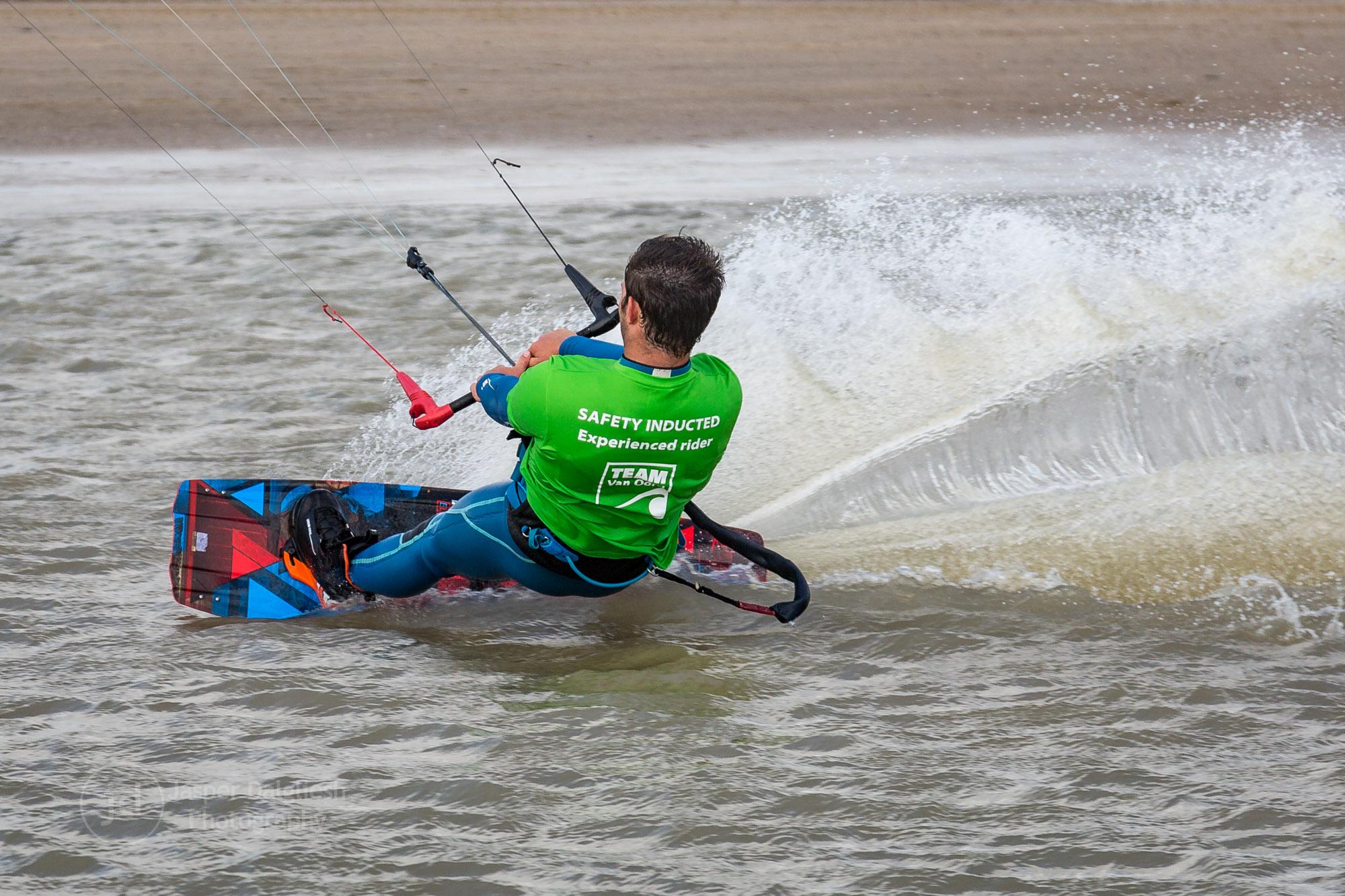 3 Day Beginner Kitesurfing Lesson