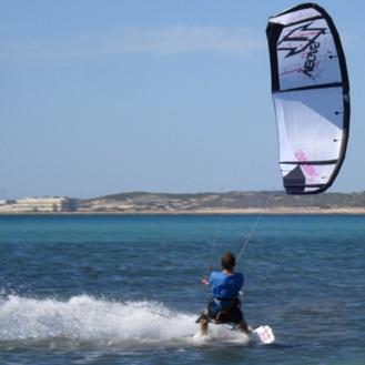board control kitesurfing lesson voucher