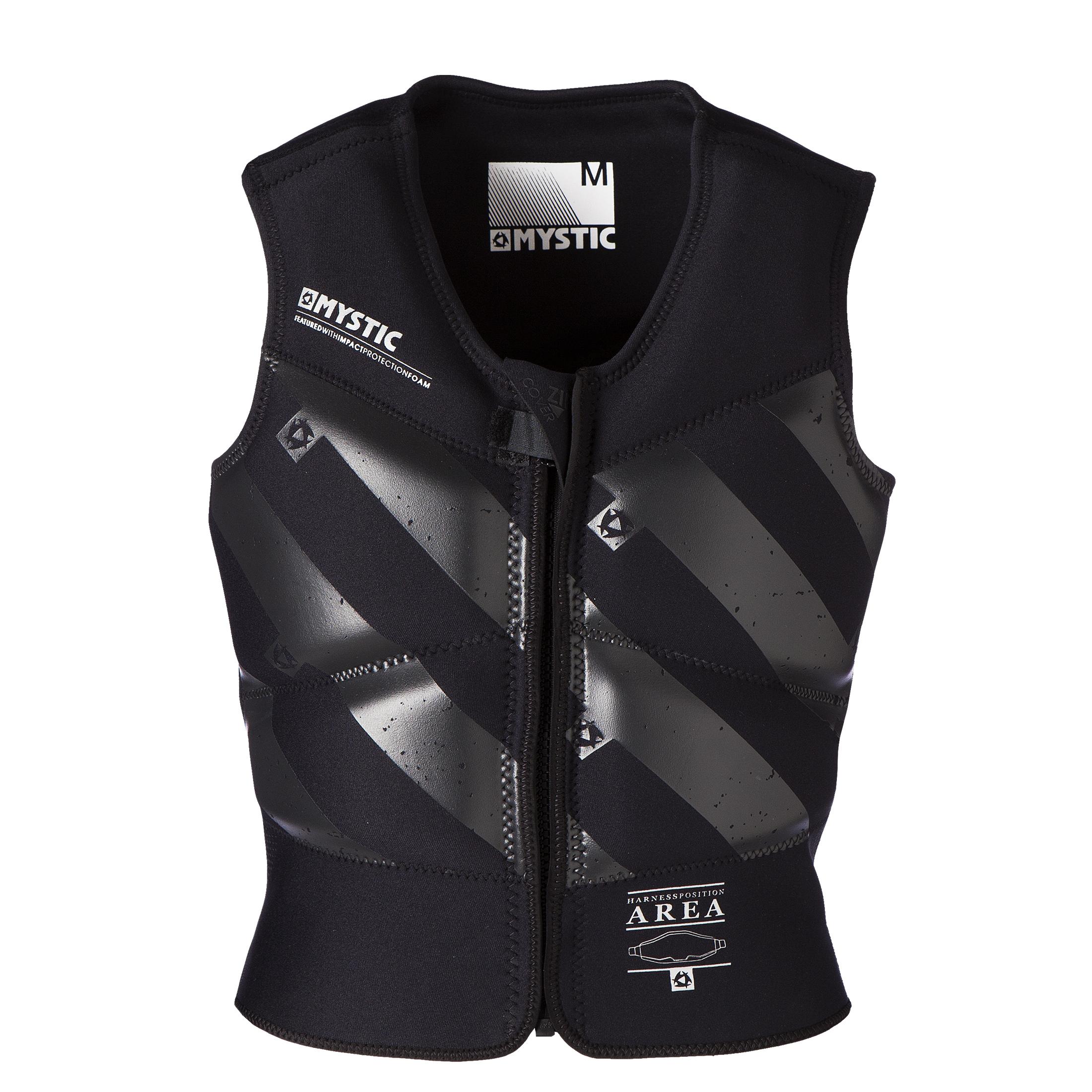 2019 mystic impact vest