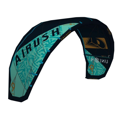 Airush Union V4 2019 Reefer Blue