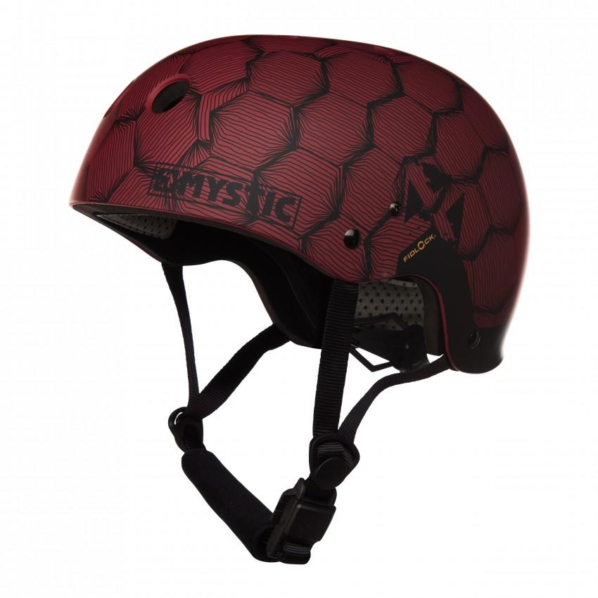 mk8 x safety helmet