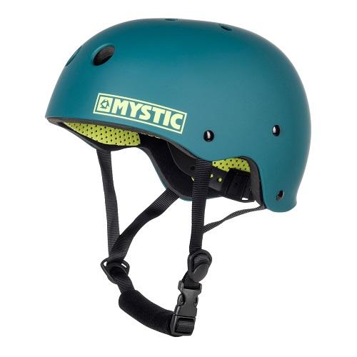 Mystic MK8 helmet teal