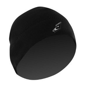 O'Neill 2mm Neoprene Beanie Black