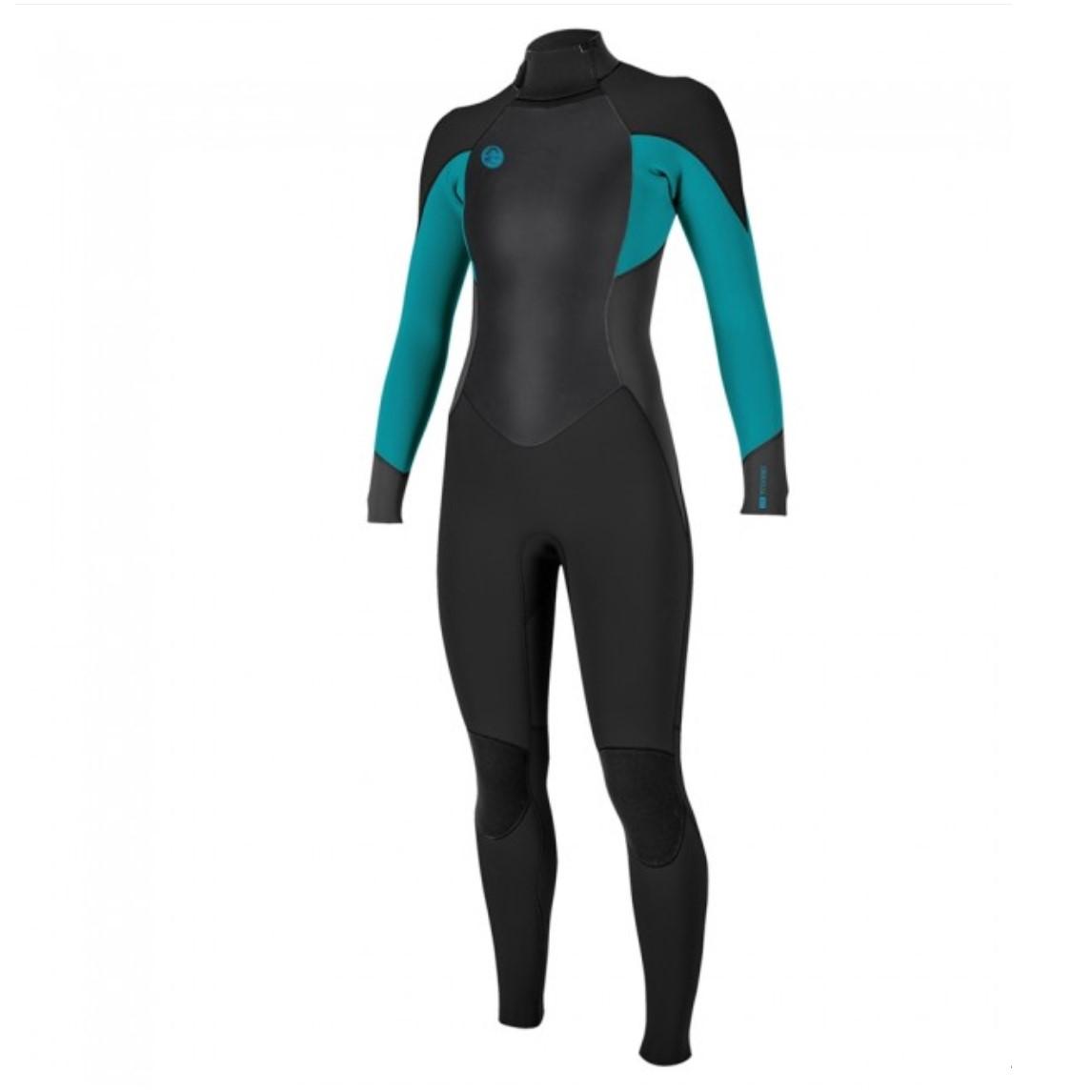 O'riginal wetsuit O'neill back zip