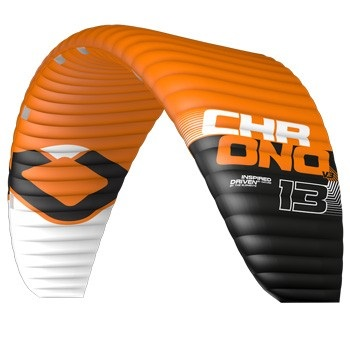 Ozone Chrono V3 2018 Orange