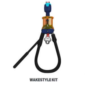 2019 Duotone Chicken Loop Wakestyle Kit
