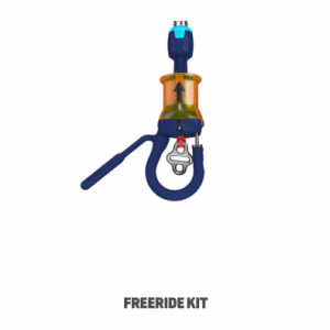 2019 Duotone Chicken Loop Freeride Kit