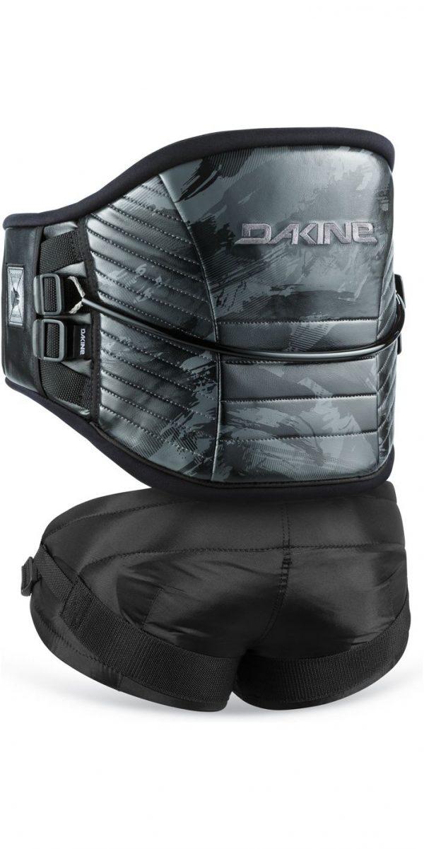 dakine chameleon waist/seat harness used