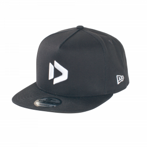 Duotone New Era 9fifty cap - A-Frame Logo