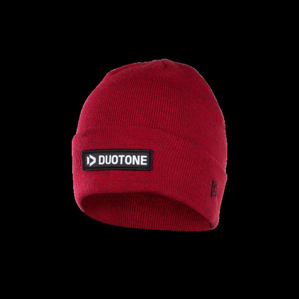 Duotone New Era Logo Beanie