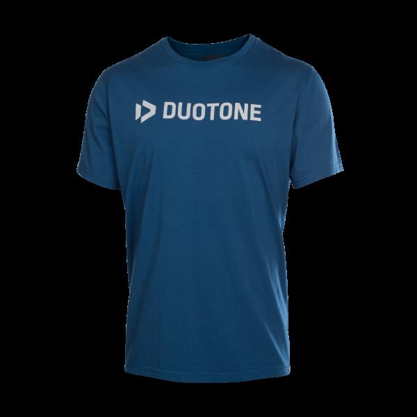 Duotone SS Tee Original Ocean Blue
