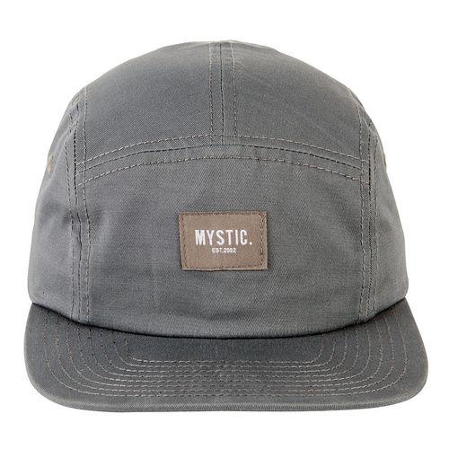 Mystic Slum Cap - grey