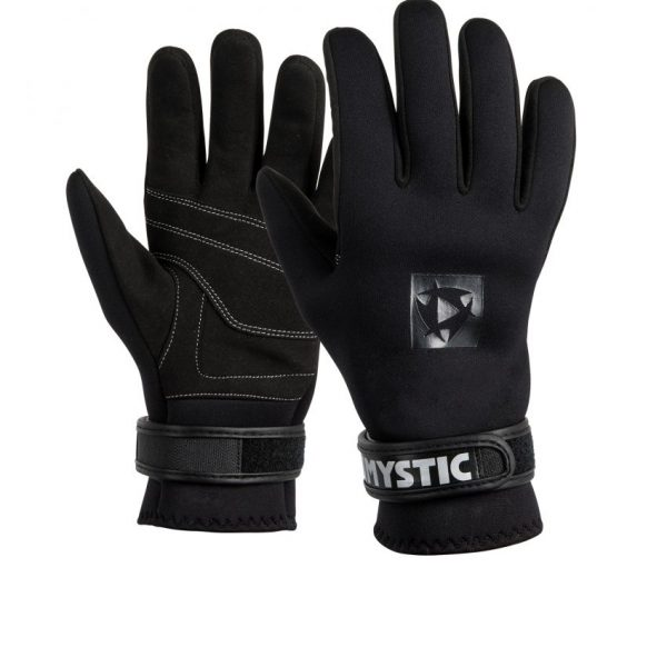 2019 mystic smooth gloves