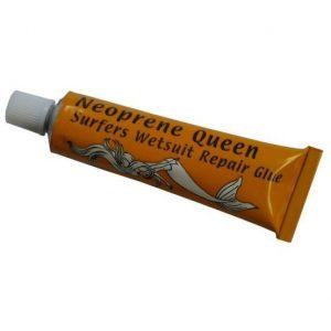 Neoprene Queen neoprene repair glue - quick dry