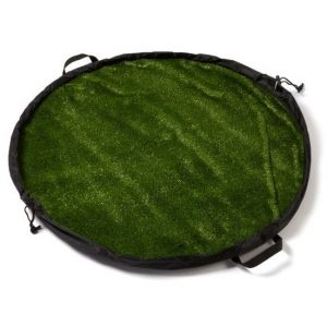 Northcore Grass Changing Mat/Bag