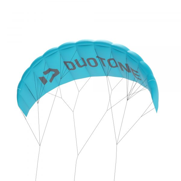 2019 Duotone Lizard Trainer Kite