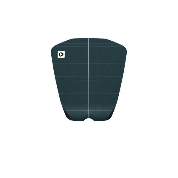 2019 Duotone Pro Surfboard Traction Pad - BACK - 5mm