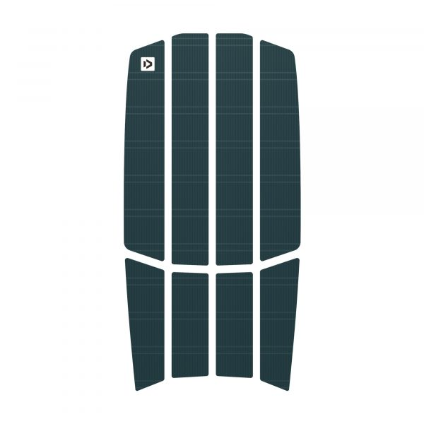2019 Duotone Pro Surfboard Team Traction Pads - FRONT - 3mm