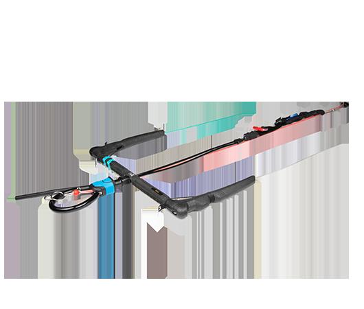 2019 Airush AP 5 Line Bar