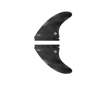 2019 Duotone TS-M Front Fins (pair)