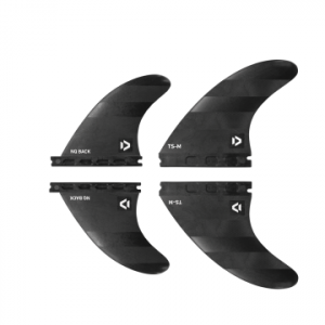 2019 Duotone TS-M Front with NQ Fins (4pcs)