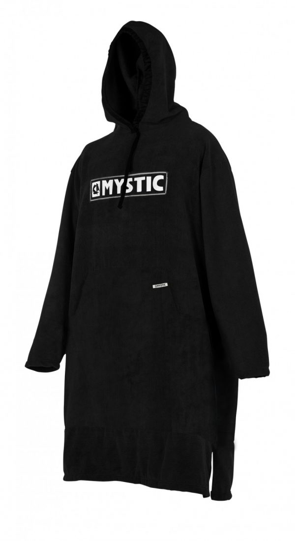 2018 Mystic Long Poncho