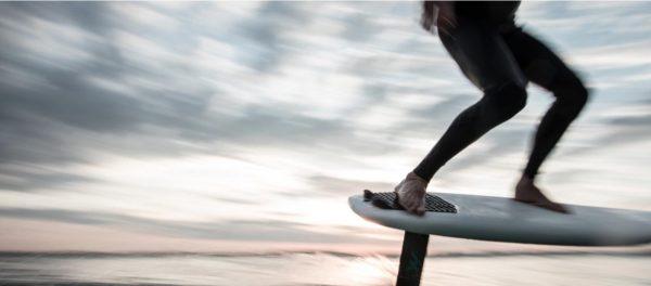 2019 AK Surf Foil Wing