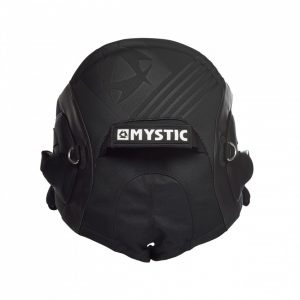 2019 Mystic Aviator Harness Black