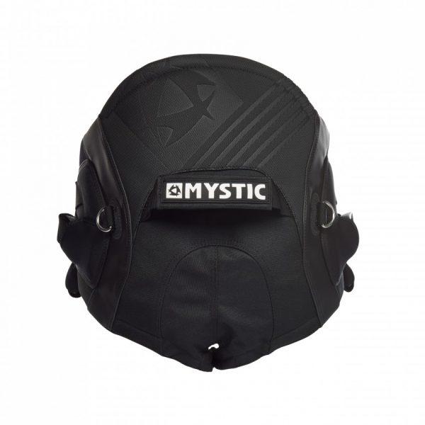 2019 Mystic Aviator Harness Black