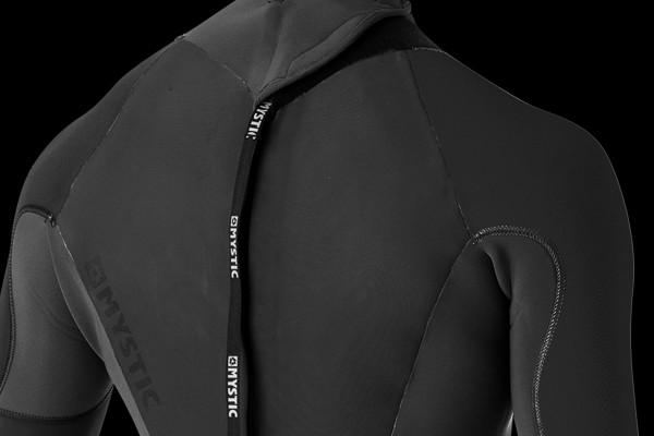 2019 mystic wetsuit shorty