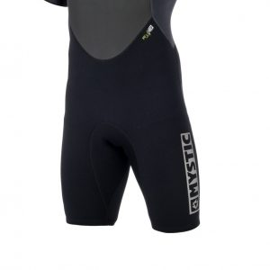 2019 Mystic Brand Mens 3/2 Shorty BackZip Wetsuit