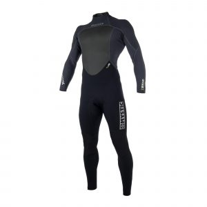 2019 Mystic Drip 3/2 back-zip full length men wetsuit