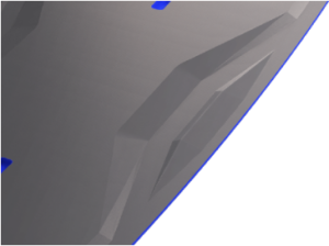 2020 Duotone Jaime Textreme