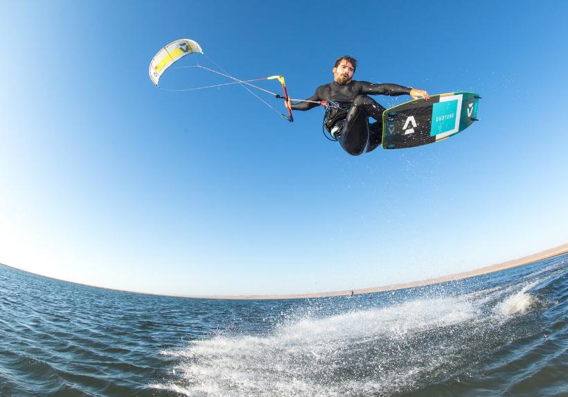 Kite Freeride Board X-Ride Duotone Select 2019