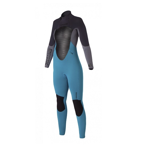 mystic star womens 5/4 wetsuit