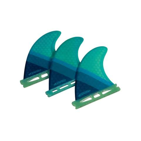 f-one-flow-turquoise-xs-surf-fins