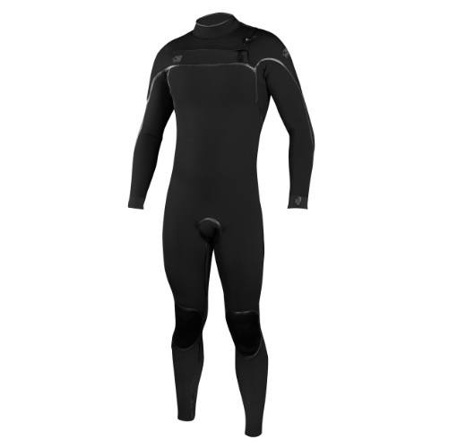 2020 O'Neill Psycho One 4/3 Chest Zip Free Wetsuit wash